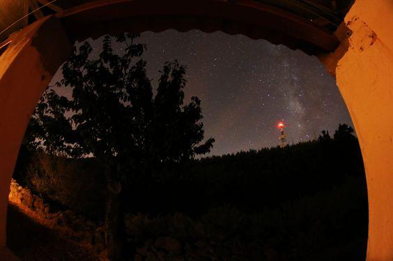 La Vía Láctea de otoño Gran Canaria by El Coleccionista de Instantes . on 500px