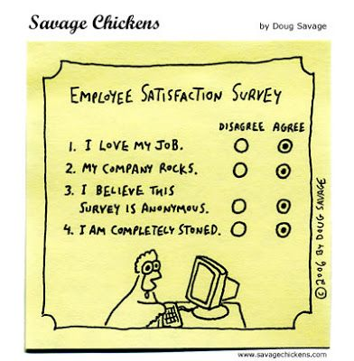 employee survey work humor WORK QUOTES AND JOKES Pinterest - employee survey