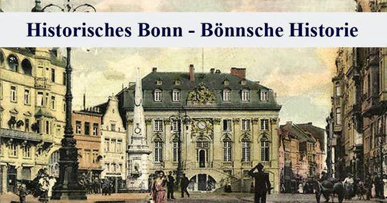 Historisches Bonn