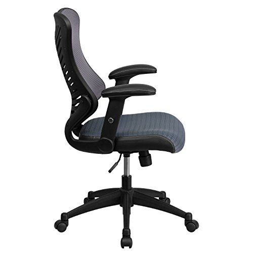 Office Chair Ergonomic Mesh Office Chair High Back With