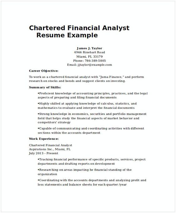 The  Best Financial Analyst Ideas On   Accounting