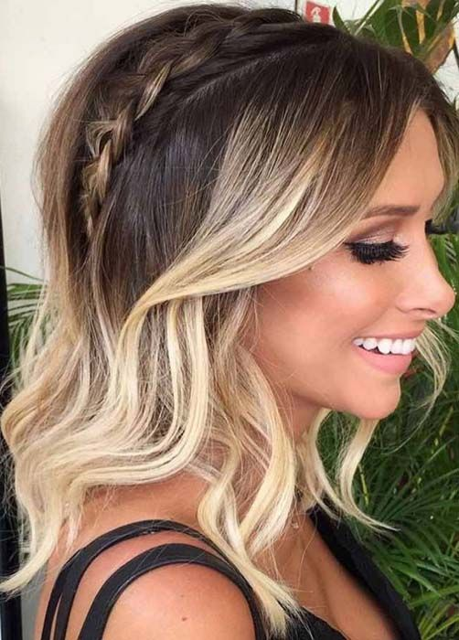 Best And Trendy New Fashionable Hair Style Hair Styles Medium Hair Styles Medium Length Hair Styles