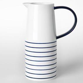 cobalt jug
