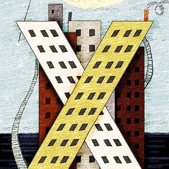 #36daysoftype #36days_x #xulsolar #x #typography #illustration by edivieito