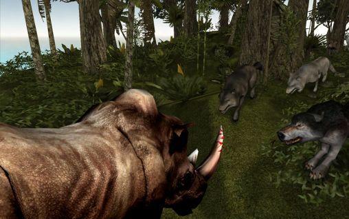Juegos de Celulares   Life of wolf 2014 Para Android   http://juegos-de-celulares.com