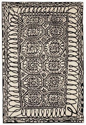 Black on White Estambul Teppich Nanimarquina designed by Nani Marquina ab 2.148,00€. Bestpreis-Garantie ✓ Versandkostenfrei ✓ 28 Tage Rückgabe ✓ 3% Rabatt bei Vorkasse ✓
