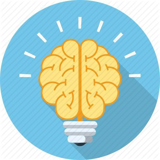 Pin By Prosperityuae Com On Icons Brain Logo Creative Brain Illustration