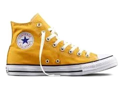 Converse Chuck Taylor All Star CTAS HI Solar Orange 151169F