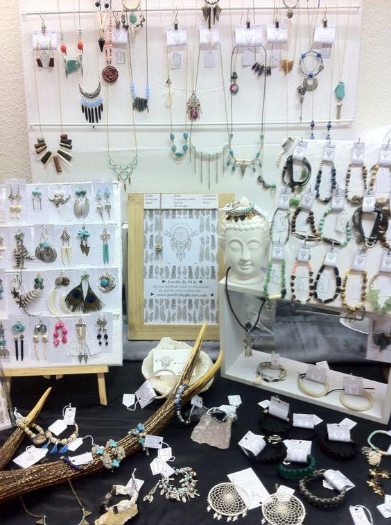 Bohemian chic and ethnic jewelry in Jewelrybyplk etsy store www.jewelrybyplk.etsy.com