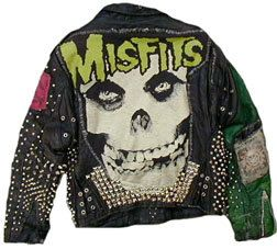 Misfits - Angry, Young and Poor