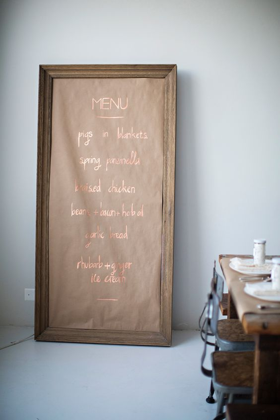Sunday suppers suppers and menu boards on pinterest
