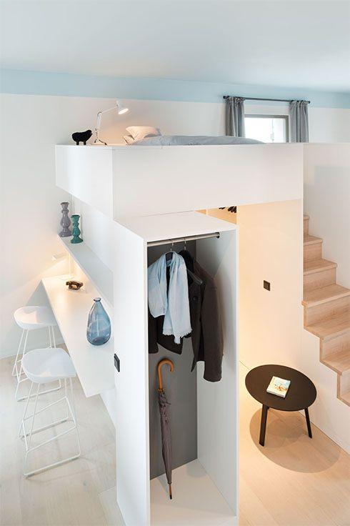 Pin Von Tineke Hulsebus Auf Stockbett In 2020 Ferienwohnung Norderney Wohnung Ferienwohnung