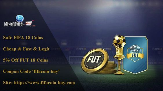 FIFA 18 Comfort Trade Coins