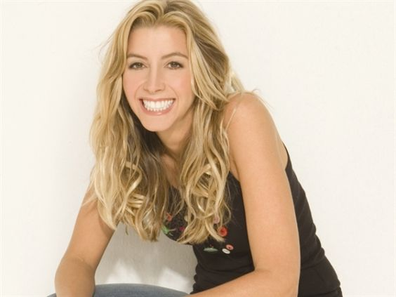 Sara Blakely! She is the world's youngest self-made female billionaire thanks to her world famous and beloved Spanx apparel!