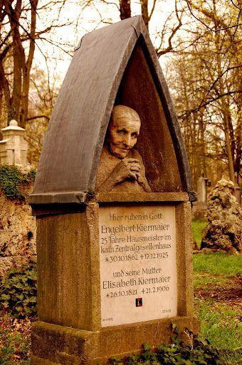 Alter Sudfriedhof - também conhecido como Old South Cemitério em Munique, Alemanha