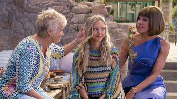 de1d1d3b01f2cd Lessons We Can All Learn From Mamma Mia: Here We Go Again ...