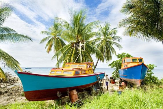 Explore The Beauty Of Caribbean: Barbados, Good Night And Scenery On Pinterest