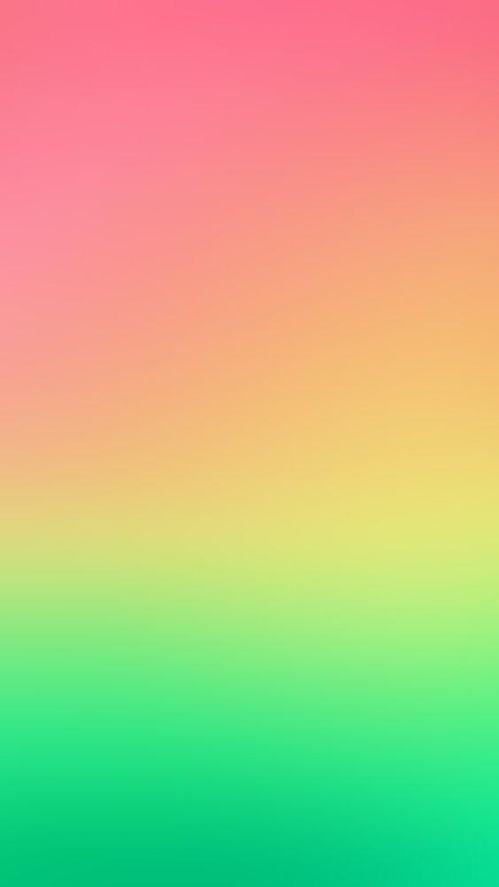 freeios8.com - sf96-rainbow-red-yellow-green-gradation-blur - http://bit.ly/1CQnxKd - iPhone, iPad, iOS8, Parallax wallpapers