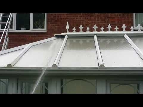 Conservatory Roof Cleaner Conservatory Roof Roof Cleaning Cleaning Glass