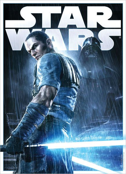 Starkiller. Except that's the clone.