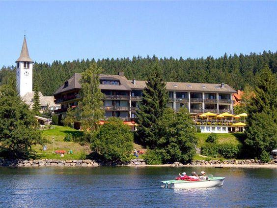 Hotel / Startseite - Seehotel Wiesler