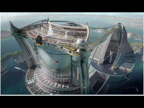 Earth 2050 Your Life In Year 2050 Top Secret Future Footage