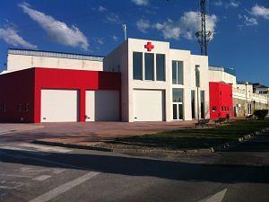 Seu Creu Roja. Banyeres de Mariola en Plazatio