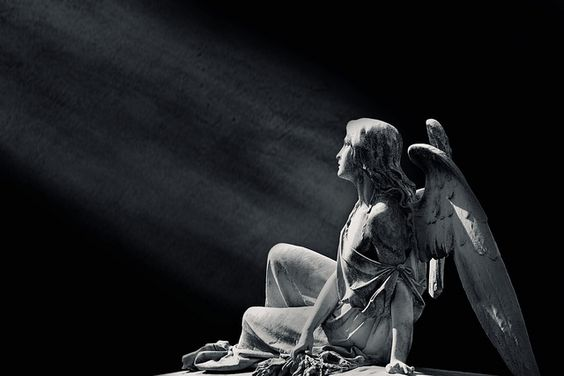 In Thy Presence  Cimitero Monumentale Milano, Milan, Italy