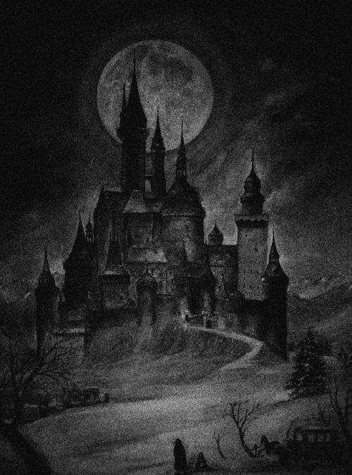 45+ Death castle ideas in 2021