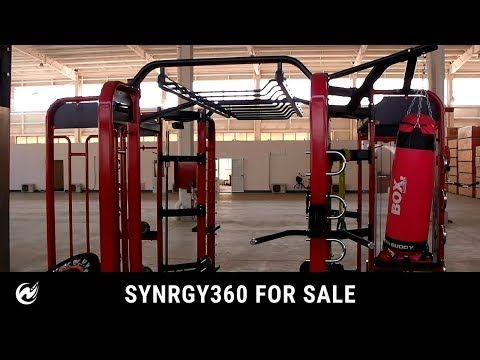 Buy Synrgy 360 Crossfit Functional Fitness System Online With Low Price From Synrgy360 Crossfit Gym Equipment Manufacturers Ntaifitn Multi Gym Crossfit Gym Gym