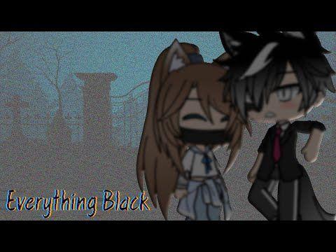 Everything Black Meme Background Background Gacha Life Read Desp Youtube Meme Background Life Youtube Banner Backgrounds
