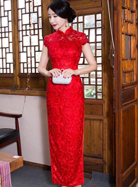 32+ Chinese wedding dress sydney ideas