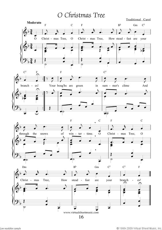 Free piano sheet music for i dreaming of a white christmas for Dreaming of a white christmas lyrics