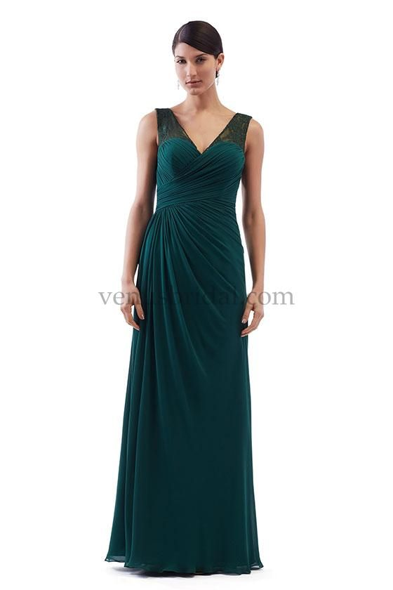 Venus Bridesmaid Dress - Ocodea.com