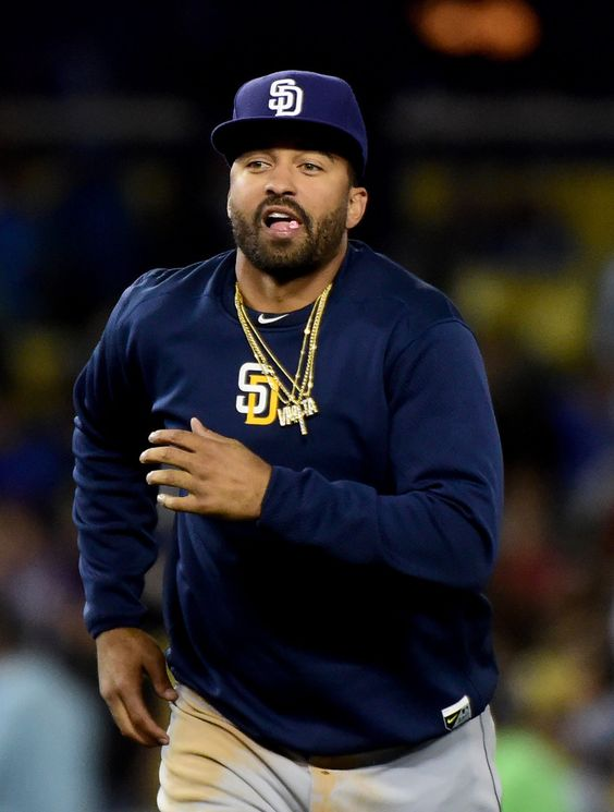 matt kemp 2016 images | Matt Kemp Photos - San Diego Padres v Los Angeles Dodgers - Zimbio