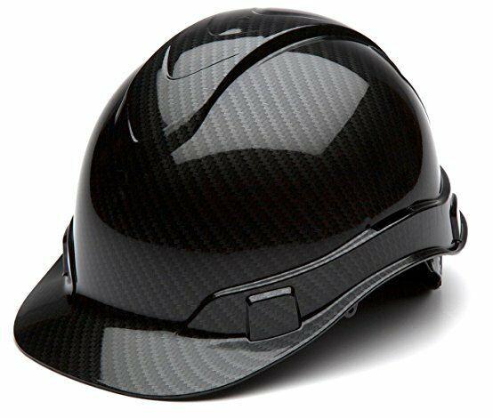 Pyramex Hp44117s Ridgeline Graphite Cap Style Shiny Black Hard Hat 4 Pt Ratchet Get One In 2021 Best Hard Hat Hard Hats Hats