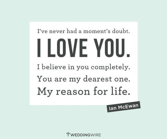 Quotes About Believe In Love: Pinterest • The World's Catalog Of Ideas