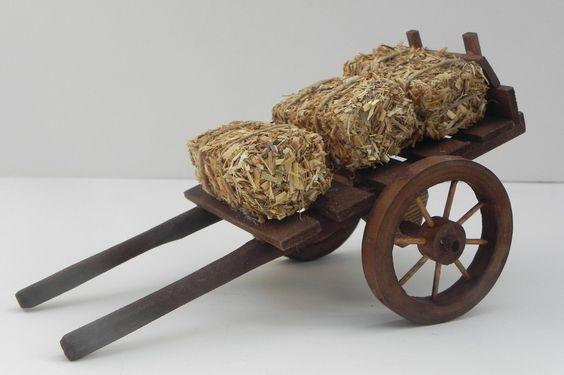 Hay Cart