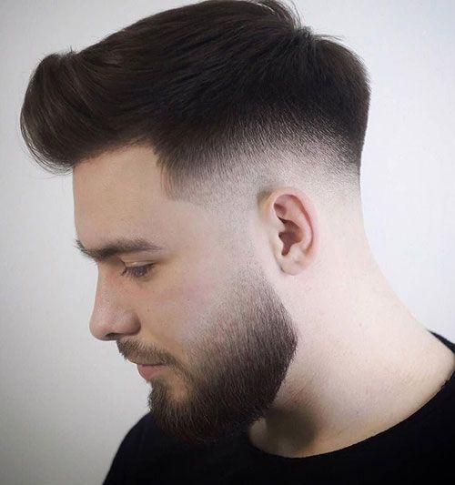 36 Modern Drop Fade Haircuts For Men 2020 Gallery Hairmanz In 2020 Drop Fade Haircut Fade Haircut Haircuts For Men