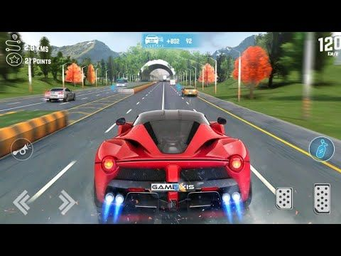 Real Car Race Game 3d Fun New Car Games 2020 Part 1 Youtube Real Car Racing New Cars Car Games