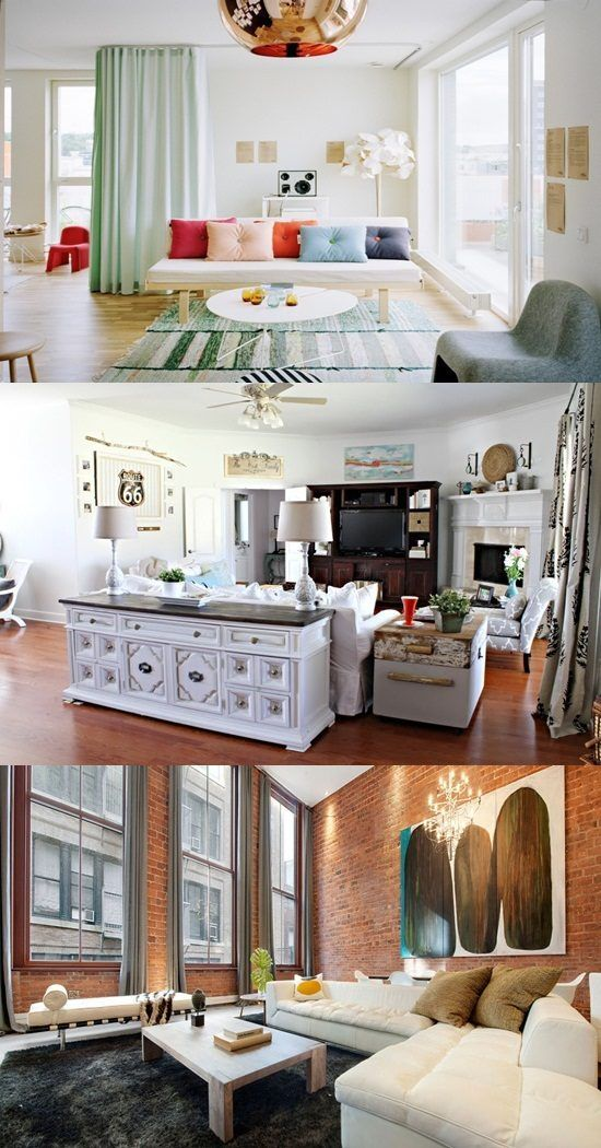 How To Brighten Up Your Whole Home Look With Few And Simple Tips