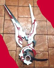 Guilty Crown : Yahiro Void Weapon Cosplay Custom Prop Replica Video Game 48''