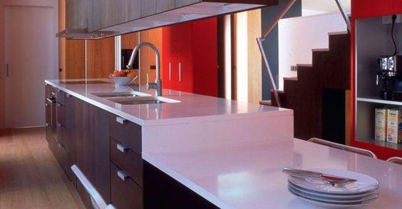 Cosentino : du quartz pour vos cuisines et vos salles de bains - CôtéMaison.fr