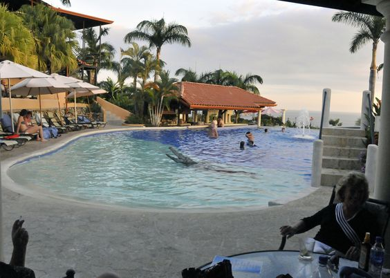 Parador Hotel and Resort, Quepos, Costa Rica