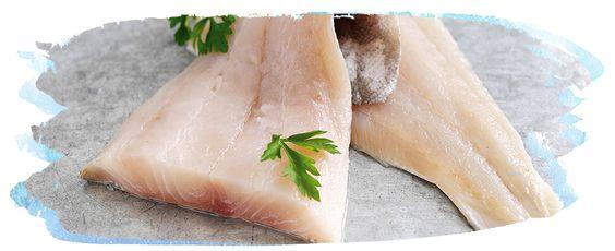 PEIXE ASSADO - Portal do Pescado: Polaca do Alasca - saiba mais