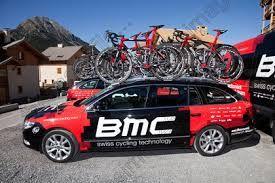 cycling team car - Google Search