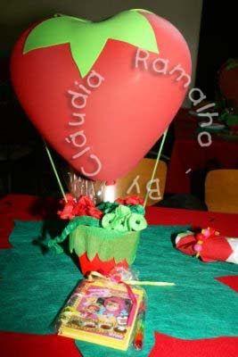 Festa Infantil: centro de mesa, piruliteiro, porta-guardanapo e pirulito de chocolate | Feito a Mão