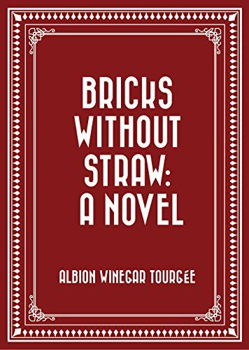 Bricks Without Straw: A Novel (English Edition)