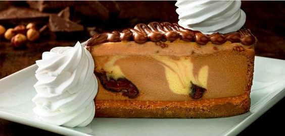 National Cheesecake Day! You know what you need to do ...