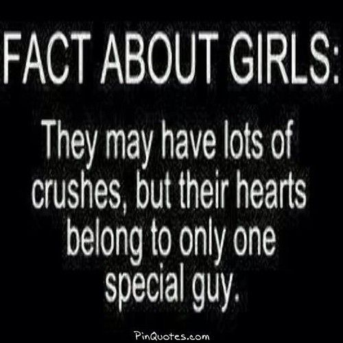 1 special guy love quotes pinterest heart facts